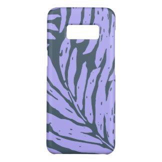 Kahanu Garden Hawaiian Palm Leaves Case-Mate Samsung Galaxy S8 Case