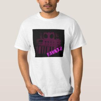 Kahnx2 T-Shirt