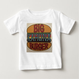 Kahuna Burger Baby T-Shirt