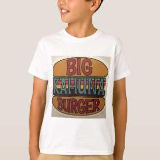 Kahuna Burger T-Shirt