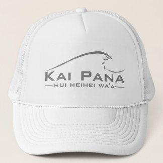 Kai Pana Wave Trucker Trucker Hat