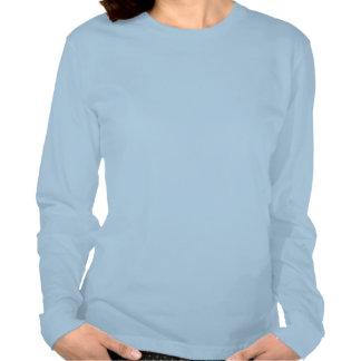 Kainaku 1 Ladies Long Sleeve (fitted) T Shirts