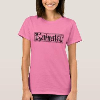 Kainaku 5 Ladies Long Sleeve T-Shirt