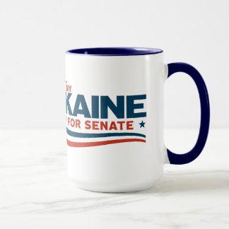 KAINE - Tim Kaine for Senate Mug