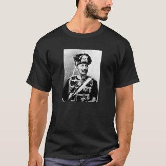Kaiser Wilhelm II during the Great War T-Shirt