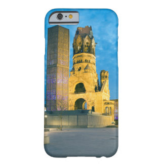 Kaiser Wilhelm Memorial Church, Berlin Barely There iPhone 6 Case