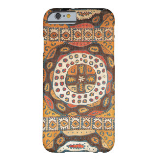 Kaitag Textile Artwork iPhone 6 Cases