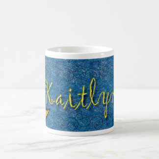 Kaitlyn Celestial Mug