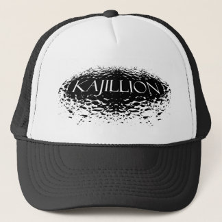 Kajillion Pit of Infinity Trucker Hat