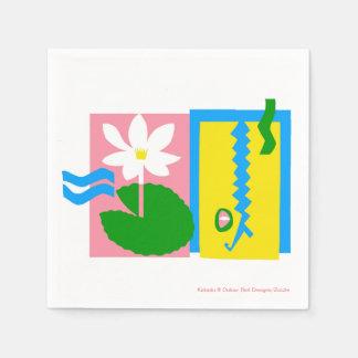 Kakadu - Napkins Paper Serviettes