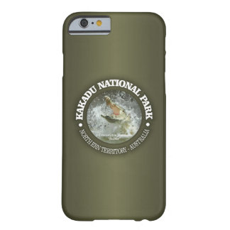 Kakadu National Park Barely There iPhone 6 Case