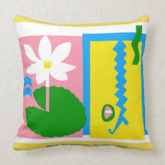 Kakadu - Pillow