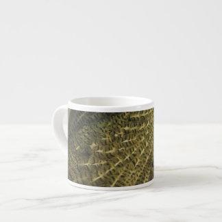 Kakapo Semi-Abstract