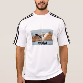 KAKAW NO BUENO 17 Athletic Shirt