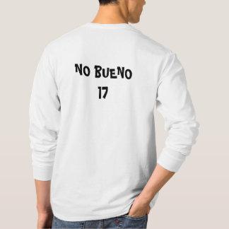 KAKAW NO BUENO 17 Long Sleeve Shirt