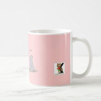 Kaktus & Skweek Ice Cream Mug
