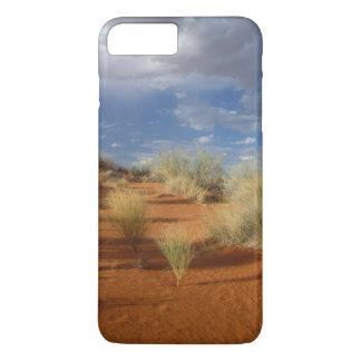 Kalahari Desert Scene, Kgalagadi Transfrontier 2 iPhone 7 Plus Case