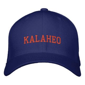 Kalaheo Mustangs Fitted Hats