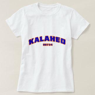 Kalaheo Mustangs Ladies T-Shirt