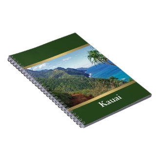 Kalalau Trail Notebooks