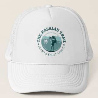 Kalalau Trail Trucker Hat