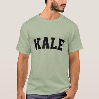 KALE - ACADEMIC FONT T-Shirt