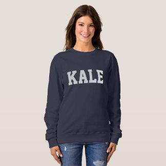 Kale Crew Neck Sweatshirt