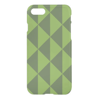 Kale Greenery Arrow Pattern Geometric iPhone 8/7 Case