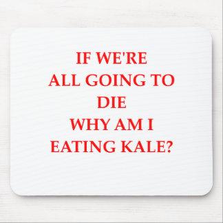 KALE MOUSE PAD