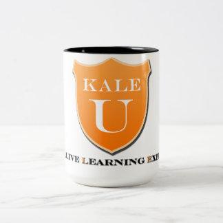 Kale U Drink Mug