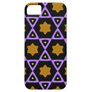 Kaleidoscope 243 iPhone 5 cover