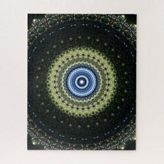 Kaleidoscope 5 jigsaw puzzle