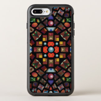 Kaleidoscope Apple iPhone 7 Plus Otterbox Case