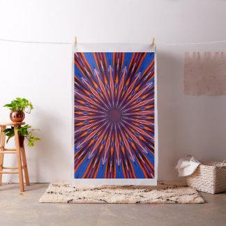 Kaleidoscope Art 35 Custom Fabric