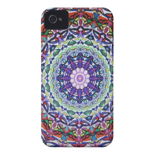 Kaleidoscope Barely There Case For Blackberry Bold Blackberry Bold Covers