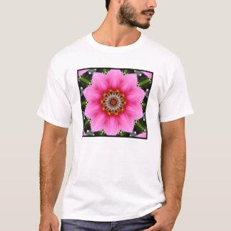 Kaleidoscope Bumblebees T-Shirt