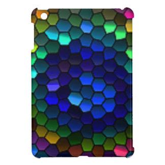 kaleidoscope cover for the iPad mini