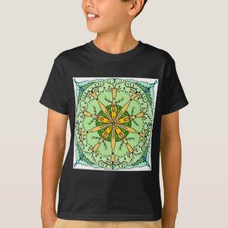 Kaleidoscope deer T-Shirt