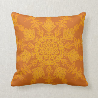 Kaleidoscope Design Cushion