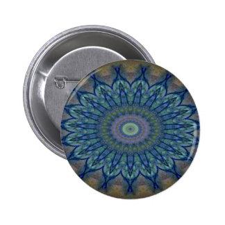 Kaleidoscope design image buttons
