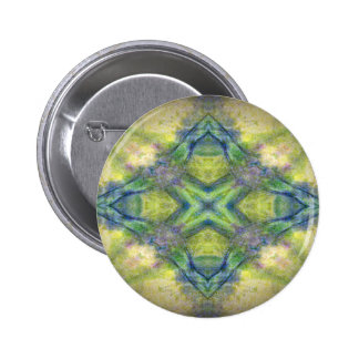 Kaleidoscope design product image-made with love pin