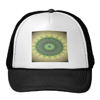 Kaleidoscope design product image-made with love hat