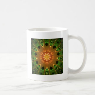 Kaleidoscope design product image-made with love mugs