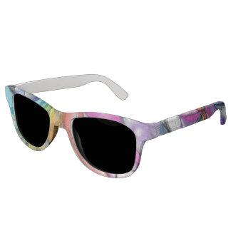 Kaleidoscope Dragonfly Sunglasses