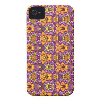 Kaleidoscope Dreams Abstract Wings iPhone Case