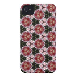 Kaleidoscope Dreams Beautiful Bouquet Case-Mate iPhone 4 Case