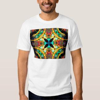 Kaleidoscope Fractal 314 Tshirt