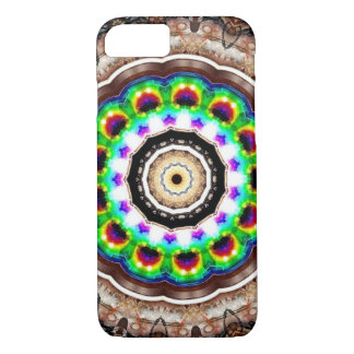 Kaleidoscope fractal | iPhone 8/7 case