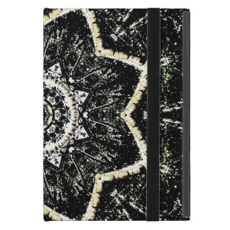 Kaleidoscope Gothic Case For iPad Mini