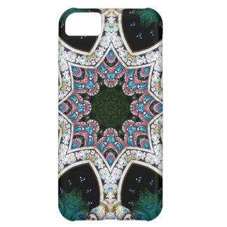 Kaleidoscope Holi Hindu iPhone 5C Case